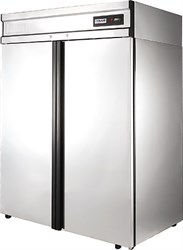 Холодильный шкаф POLAIR CM114-G - фото 10214