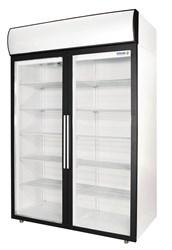 Холодильный шкаф POLAIR ШХФ-1,4 ДСФармацевтический - фото 10232