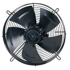 Вентилятор обдува YWF-4D-400-S-102/47-G - фото 4686