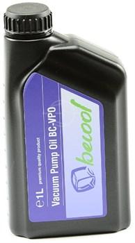 Масло для вакуумных насосов BC-VPO (1л) - фото 5032