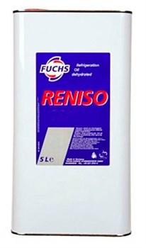 Масло Reniso Triton SE 68 (5л) - фото 5044