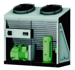 Компрессорно-конденсаторный агрегат Bitzer LHV6/4CE -9.F3Y - фото 5389