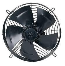 Вентилятор обдува YWF-4D-550-S-137/50-G - фото 6728