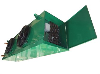 Воздухоохладитель агросерии LAMEL ВС503G70F - фото 8232