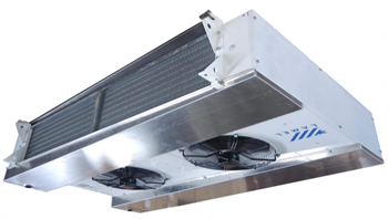 Воздухоохладитель двухпоточный LAMEL ВВ562G45ПД - фото 8265