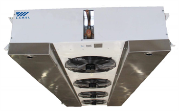 Воздухоохладитель двухпоточный LAMEL ВВ563G45ПД - фото 8266