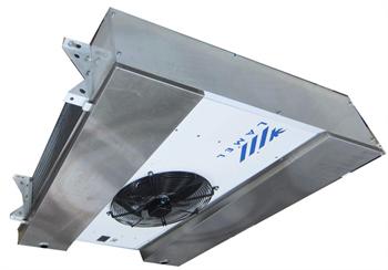 Воздухоохладитель двухпоточный LAMEL ВН451G10ПД - фото 8488