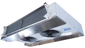 Воздухоохладитель двухпоточный LAMEL ВН452G10ПД - фото 8490