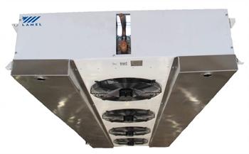 Воздухоохладитель двухпоточный LAMEL ВН453G10ПД - фото 8492
