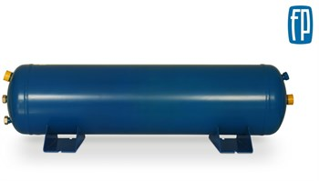Ресивер горизонтальный FP-LRH-100,0 - фото 8796
