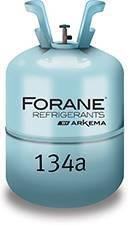 Forane R 134а (13,6 кг.) Arkema - фото 9346