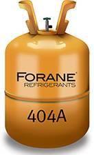 Forane R 404а (10,9 кг.) Arkema - фото 9347