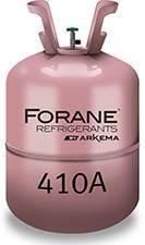 Forane R 410а (11,3 кг.) Arkema - фото 9349
