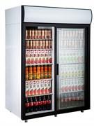 Холодильный шкаф POLAIR DM110Sd-S версия 2.0