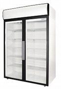 Холодильный шкаф POLAIR DV114-S