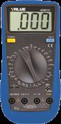 Мультиметр VALUE VDM 151