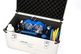Набор инструментов VALUE  VTB-5A с вакуумным насосом(комплект)
