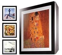Кондиционер LG ARTCOOL Gallery Inverter A09AW1