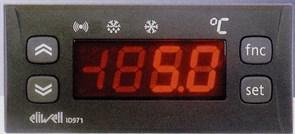 Холодильный контроллер Eliwell IDplus 971 RUS NTC 2Hp SBUZ 230Vac