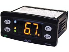 Холодильный контроллер Eliwell IDPlus 974 NTC 2Hp 12Vac-dc BUZ