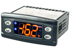 Холодильный контроллер Eliwell  ID 985 /S/E/CK NTC 95-240V BUZ