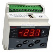 Холодильный контроллер Eliwell EWDR 984 NTC 230Vac