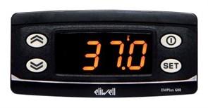 Индикатор измеряемых величин Eliwell EMPlus 600  NTC-PTC 230Vac W/P