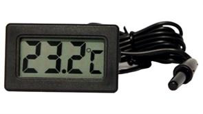Индикатор температуры с ЖК дисплеем Eliwell EWTL 300 LCD