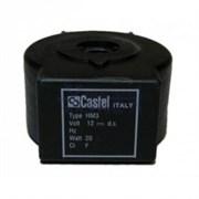 Катушка CASTEL 9120/RD1 HM3 12VDC