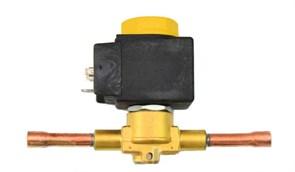 """Соленоидный клапан CASTEL 1028/2A6.E 1/4""""mm ODS"""