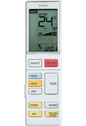 ИК-пульт  HAIER (0010451255) YR-H71