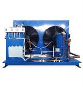 Агрегат холодильный среднетемпературный OM-FP-SM-2.5