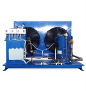 Агрегат холодильный среднетемпературный OM-FP-SM-12.0