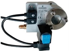 "Регулятор уровня масла с резьбовым адаптером Rotalock 11/4""-12 UNF OM3-CCE"