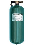 Ресивер вертикальный 1,6L Testcool PKC-166