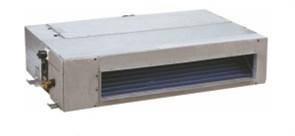 Кондиционер канальный RODA RS-DT60BB / RU-60BB3