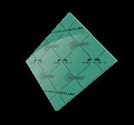Уплотнительный лист серии Gambit AF-OIL
