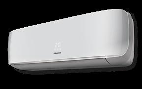 Кондиционер Hisense Premium DESIGN SUPER DC Inverter AS-10UR4SVETG67