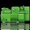 Компрессор поршневой Bitzer 4TE -12.F4Y - фото 5520