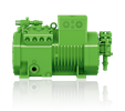 Компрессор поршневой Bitzer 4TE -12.F4Y - фото 9008